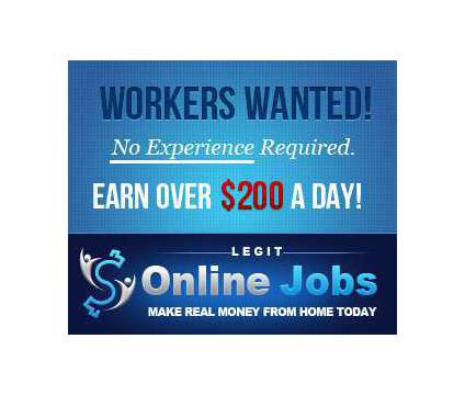 Your Legit Online Job is a Your Legit Online in Other Job Job in Meridian MS