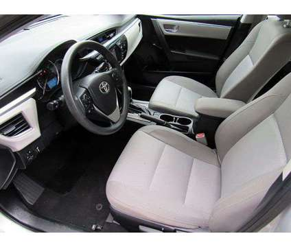 2016 Toyota Corolla LE is a 2016 Toyota Corolla LE Car for Sale in Burnt Hills NY