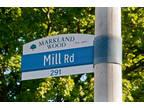 B20 - 288 Mill Road