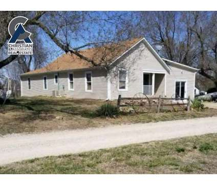 Home For Sale at 5301 Green Valley Rd in Manhattan KS is a Single-Family Home