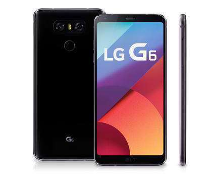 New Sealed LG G6 is a Home and Office Phones for Sale in Toronto ON