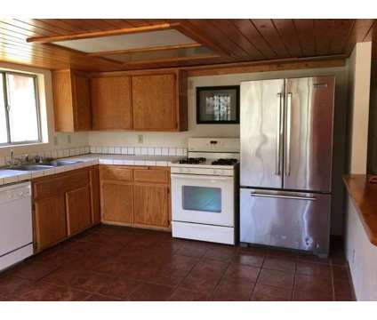 Large Home for rent 3-4- Bedrooms 2 bathrooms at 15420 Mil Potrero in Frazier Park CA is a Home