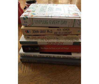 Books-Like New is a Used Books & Magazines for Sale in Wescosville PA