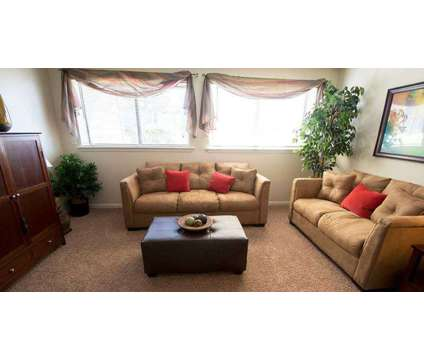 Two Bedroom Flash Sale Cherry Hills Apartments at 2200 S. Rock Rd in Wichita KS is a Apartment