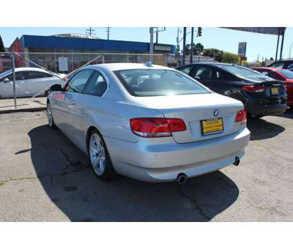 2007 BMW 3 Series is a 2007 BMW 3-Series Coupe in Richmond CA