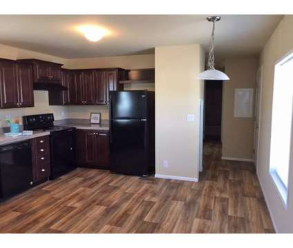 New Manufactured Home at 1030 Sw 11th Street, #96 in Hermiston OR is a Mobile Home