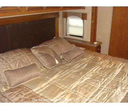 2011 Tuscany 42RQ w/4 Slide-Outs + Bath & Half (in FL) is a 2011 Motorhome in Salisbury MD