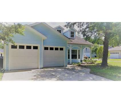 Home For Sale in Gainesville FL is a Single-Family Home