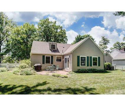 201 Oakview Dr at 201 Oakview Dr. in Kettering OH is a Single-Family Home