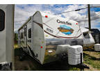 2013 Outdoors RV Creek Side 24BH 27ft