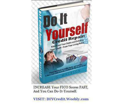 Do-It-Yourself Credit eBook, How To Do A Credit Sweep & Add Tradelines is a Help with Credit service in Los Angeles CA