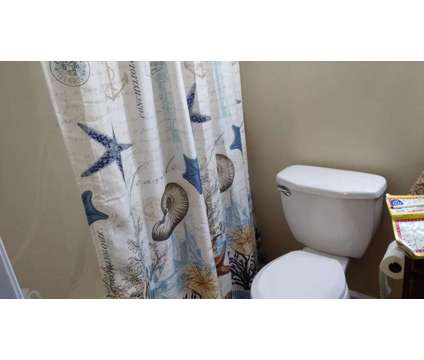 Furnished BR/BA near Keesler & NCBC, internet/utilities included (Biloxi) at 10144 Ridgewood Lane in Biloxi MS is a Roommate