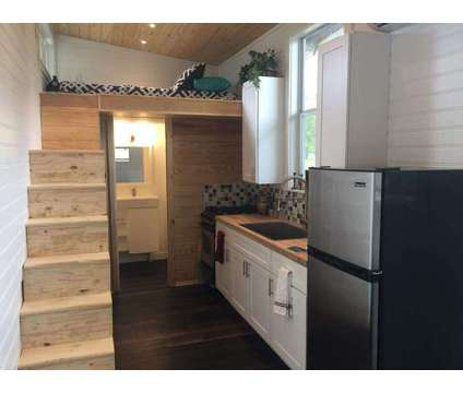 Tiny Home on Wheels in Austin TX is a Other Real Estate