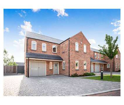 4 bed House - Detached in Leicester LEC is a House
