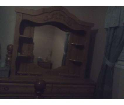Dresser, chest and nightstand is a Dresser & Vanities for Sale in Murfreesboro TN
