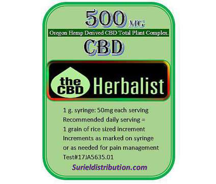 Cbd Journeyman Isolates Vape is a Supplements for Sale in Sherwood OR