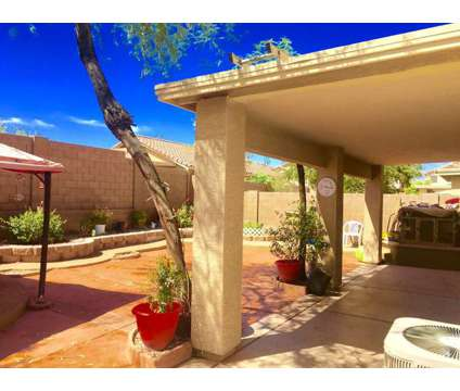 Home For Sale at 22268 W Mesquite Dr Buckeye Az in Buckeye AZ is a Single-Family Home