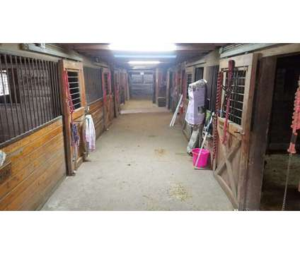 22 Stalls for Rent in a Commercial Barn ! be Your Own Boss at 463 Pumpkin Hill Rd. in Ledyard CT is a Retail Property for rent