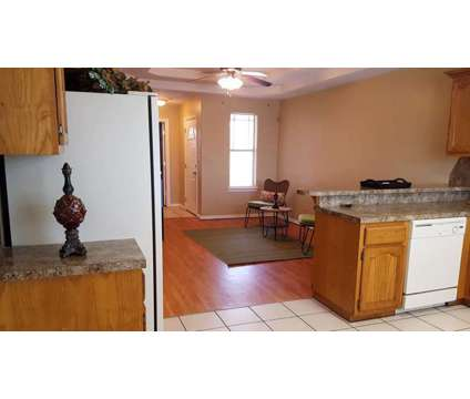 3bed/2bath Apartment on Golf Course at 1525 Oasis Dr in Mission TX is a Apartment