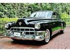 1949 Cadillac Fleetwood Original V8 Pristine