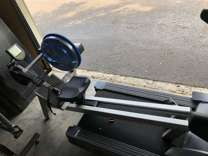 First Degree E520 Rower