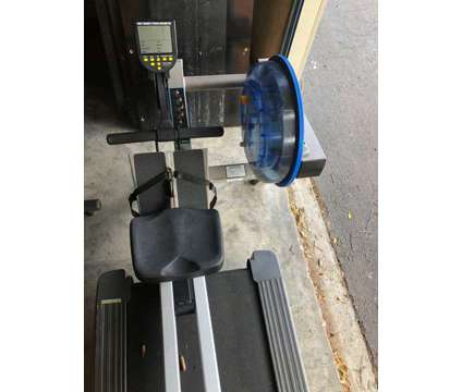 First Degree E520 Rower is a Sports Equipments for Sale in Mount Pleasant SC