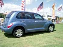 2006 PT Cruiser Sports Wagon Excellent Condition