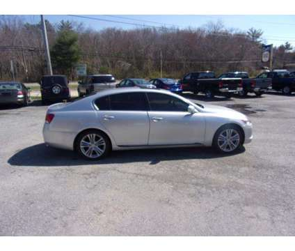 2007 Lexus GS 450 Hybrid is a Grey 2007 Lexus GS Hybrid in New London CT