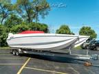 2017 White Sonic 32 Catamaran