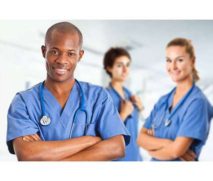 Do You Need A Change In Career? Do You Like A Good Deal is a Do You Need a Change in in Nurse & Healthcare Job in Richmond VA