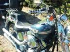 Used 2003 Harley-Davidson Softail Fat Boy FLSTF For Sale