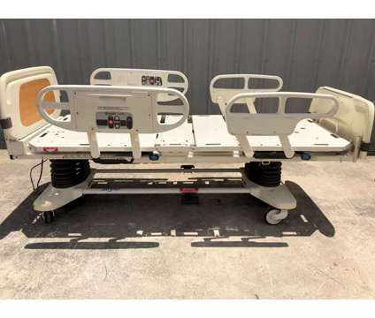 Hospital Bed Patient Bed Stryker Secure 3000 Electric Power is a Beds for Sale in Fort Worth TX