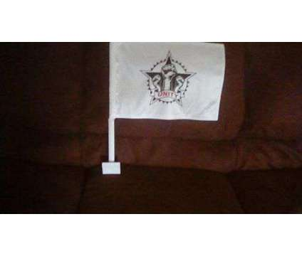 flag that promote unity is a Black, White Collectibles for Sale in Horn Lake MS