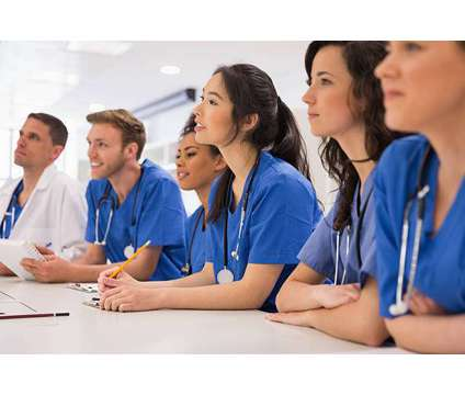 A Brighter Future in Just 6 Weeks is a A Brighter Future in Just in Nurse & Healthcare Job in Richmond VA