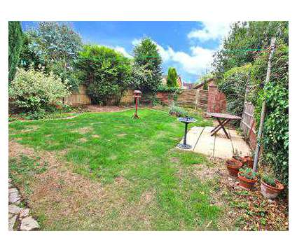 2 bed Bungalow - Semi Detached in Rugby WAR is a House