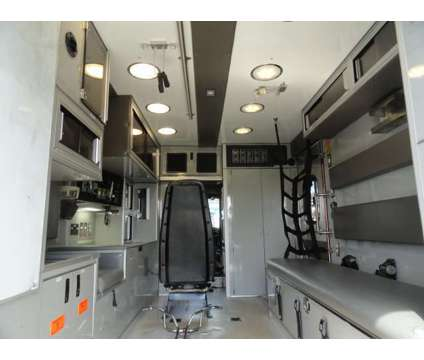 2003 International 4300 Durastar Fire Rescue Ambulance Type I is a 2003 Other Commercial Truck in Miami FL