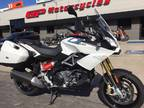 2015 Aprilia CAPONORD 1200 ABS TRAVEL PACK 1200 ABS TRAVEL PACK