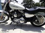 2005 Harley Davidson 1200 Custom