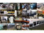 Sandia/Los Alamos National Labs, UNM, NM Tech & Others Public Auction
