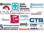 Sandia, LANL, UNM, NMT, SFCC, APS & CNMCC & Others Surplus Auction