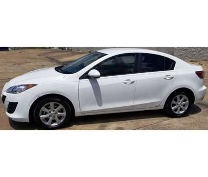 2011 Mazda 3 i Touring is a 2011 Sedan in The Woodlands TX