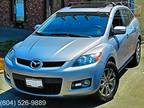 2009 Mazda CX-7 ,LEATHER-SUNROOF((NO ACCIDENT,LOCAL))
