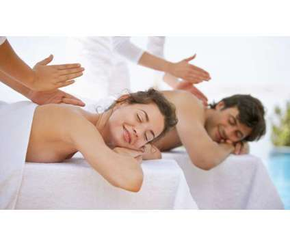 Couples Massage Therapy --- A Unifying Treat is a Massage Services service in Montgomery TX