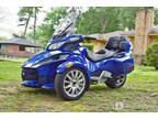 2013, Can-Am, Spyder F3-T SE6