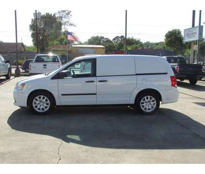 2014 Dodge Tradesman Cargo is a 2014 Mini-Van in Houston TX