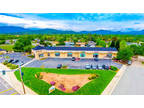 Redding, Quality commercial/re