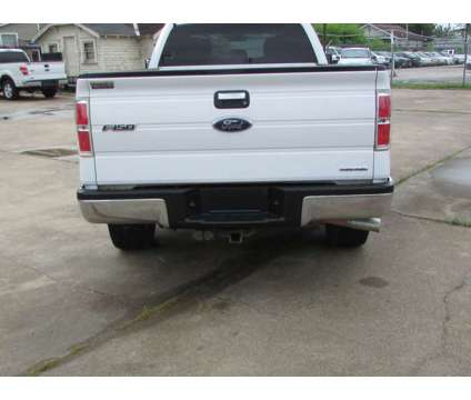 2014 Ford F-150 Supercab Xlt 4x4 is a 2014 Ford F-150 SuperCab Truck in Houston TX