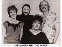 Mamas&Papas and Rascals original autographs