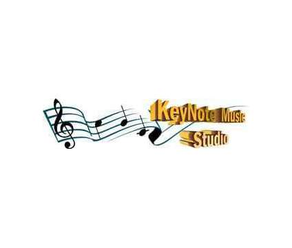 Piano Lessons and Guitar Lessons is a Music Lessons service in Findlay OH
