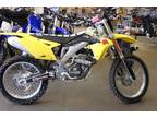 2014 Suzuki RM450F Motorcycle for Sale